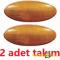 Opel Vectra B Çamurluk Sinyali Sarı Renk 2 Adet