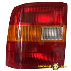 Opel Vectra A Sol Stop 1988 - 1992 Şoför Tarafı