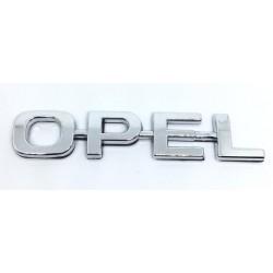 Opel Yazısı