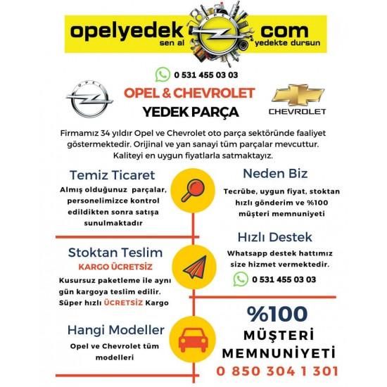 Opel Astra F 1.4 1.6 Yağ Müşürü DELPHİ MARKA