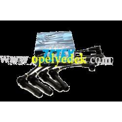 Opel Astra F 1.4 1.6 16 Valf Buji Kablo Takımı ZETEX