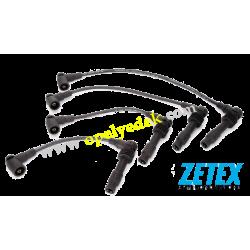 Opel Astra F 2.0 (X20XEV) 16 Valf Buji Kablo Takımı Zetex ZX3051