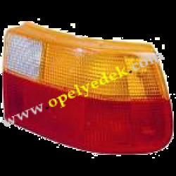 Opel Astra F Arka Sağ Stop Lambası HB 91 -94 Model Arası