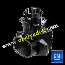 Opel Astra H Dış Isı Sıcaklık Sensörü GM ORJİNAL