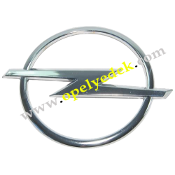Opel Astra F Ön Panjur Amblemi 95 - >