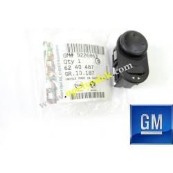 Opel Astra G Dış Dikiz Ayna Kumanda Düğmesi Komple GM