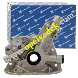 Opel Astra G 1.4 1.6 16V Yağ Pompası Kolben Smith
