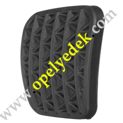 Opel Astra G Fren veya Debriyaj Pedal Lastiği