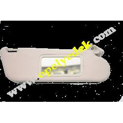 Opel Astra G Güneşlik Takım