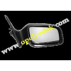Opel Astra G Sağ Dış Dikiz Aynası Komple Elektrikli