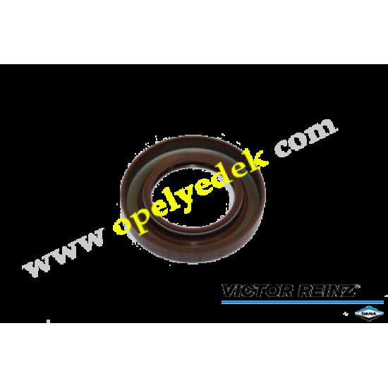 Opel Astra G V X14XE-Z14XE-Z16XE-X16XEL Ön Krank Keçesi Victor Reinz