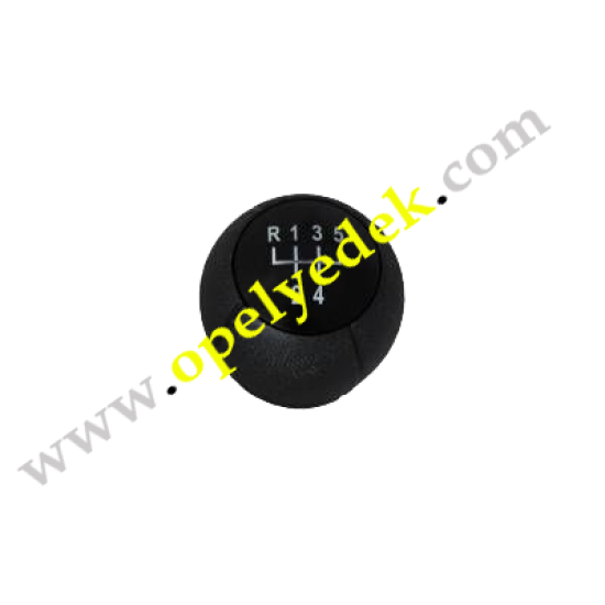 Opel Astra G Vites Topuzu