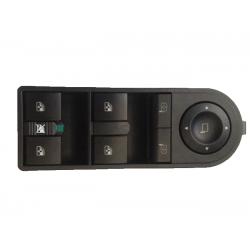 Opel Astra H Dörtlü Cam Açma Düğmesi