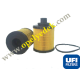 Opel Astra H 1.3 Dizel UFİ Tip Yağ Filtresi