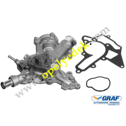Opel Astra H 1.4 ( Z14XEP ) Su Devirdaim Pompası GRAF