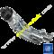 Opel Astra H 1.6 ( Z16XER-A16XER ) Komple Yağ Soğutucusu Orjinal GM