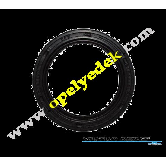 Opel Astra H Z16XEP Ön Krank Keçesi Victor Reinz