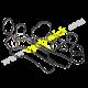 Opel Astra H 1.6 ( A16XER,Z16XER ) Yağ Soğutucu Oring Set Komple FEBİ MARKA