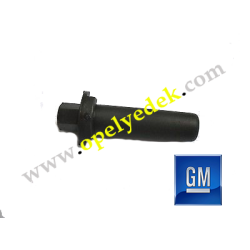 Opel Astra H Bagaj Pandizot Klipsi GM