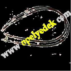 Opel Astra H El Fren Teli Komple Kampanalı Arka Teker CAVO MARKA