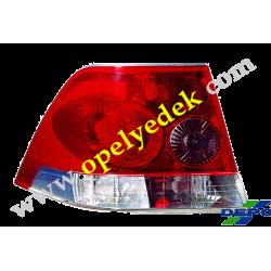 Opel Astra H Sedan Sol Arka Stop Lambası DEPO