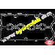Opel Astra H Z16XEP Twinport Üst Kapak Contası