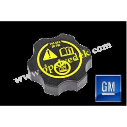 Opel Astra J Radyatör Ek Su Depo Kapağı GM