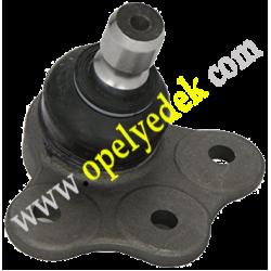 Opel Combo C Alt Rotil