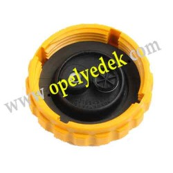 Opel Combo C Yedek Su Depo Kapağı