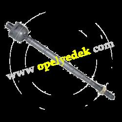 Opel Corsa B Hidrolik Direksiyon için Rot Kolu