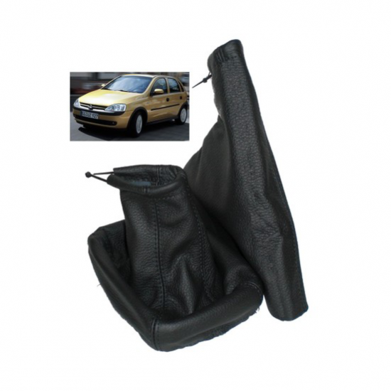 Opel Corsa C Vites Körüğü Ve El fren Körüğü TAKIM 2001 - 2006
