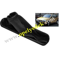 Opel Corsa C El Fren Körüğü