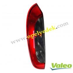 Opel Corsa C Arka Sol Stop Lambası Valeo