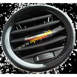 Opel Corsa D Kalorifer İç Havalandırma Muzulu Orta Mandalı Nikelajlı GM