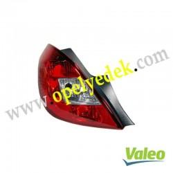 Opel Corsa D Arka Sol Stop Lambası 5 Kapılı VALEO MARKA