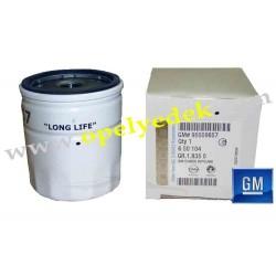 Tigra A 1.6 Yağ filtresi GM