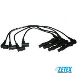 Opel Astra F X16XEL 16 Valf Buji Kablo Takımı Zetex